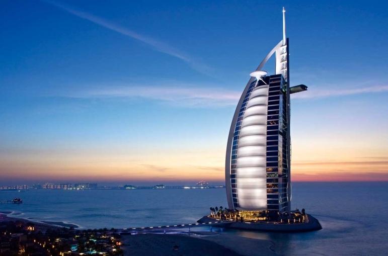 Circuito Bus Dubai Esencial de 4 días.
