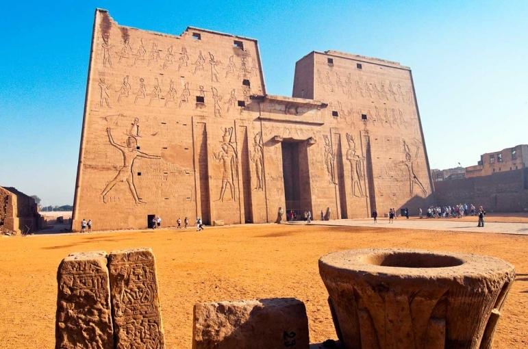 Circuito Egipto de norte a sur por tierra 9 días.