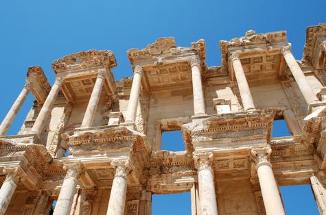 Circuito Estambul y Efeso