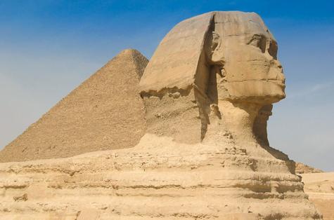 Circuito Egipto con Sharm el-Sheij