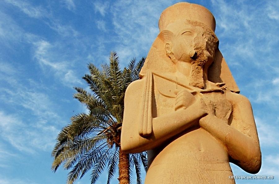 Egipto Especial Puente de la Constitucion