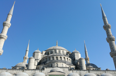 Circuito Estambul, Capadocia y Mar Negro