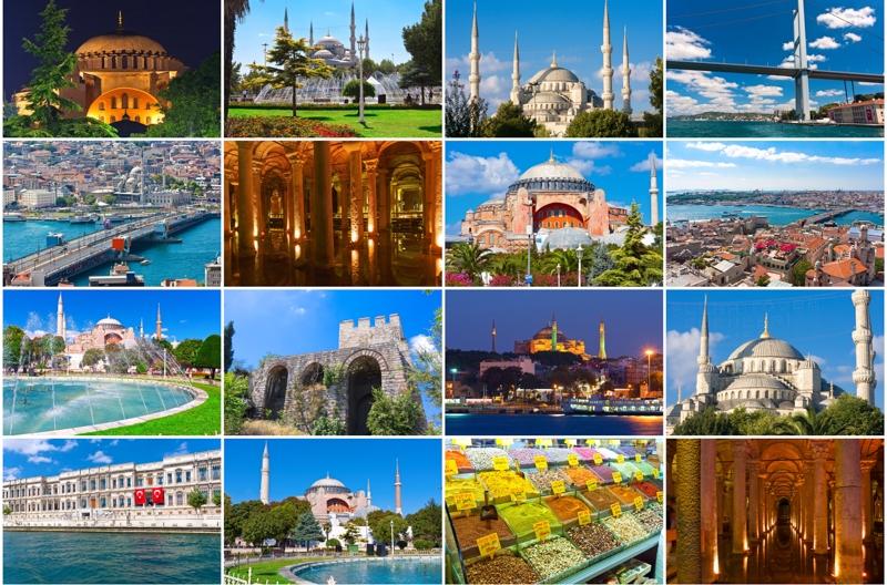 Escapada Estambul Mágico