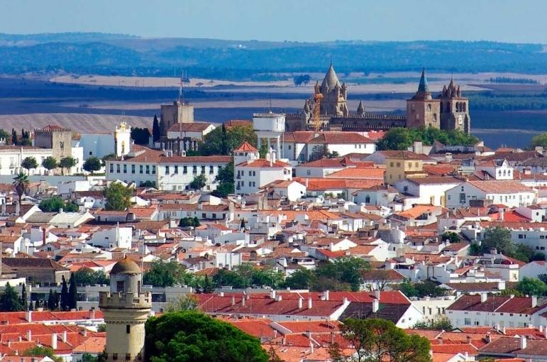 Circuito Portugal Algarve, Tierras del Tajo (fin Oporto) 7 días.