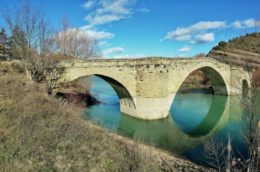 Circuito Bus Pirineo Aragonés, Huesca y Zaragoza en Semana Santa (II)