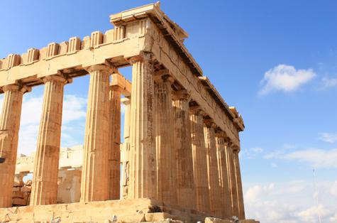 Circuito de Atenas a Sofía