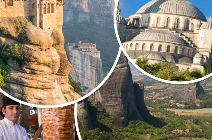 Circuito Grecia y Turquía Misteriosa