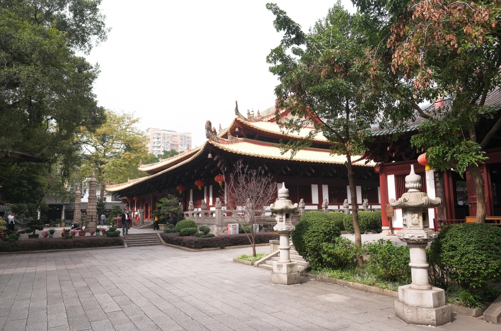 Circuito Triángulo Dorado y Sur de China - Fin Macao de 17 días.