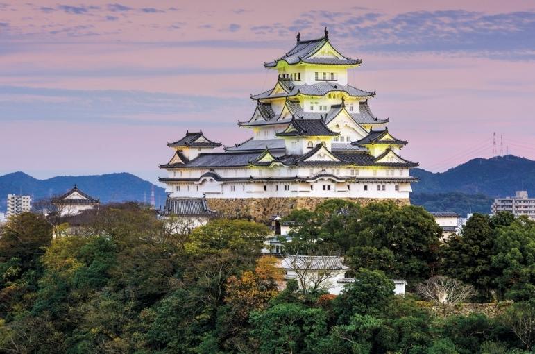 Circuito Tokio, Kioto e Hiroshima fin Tokio de 7 días.