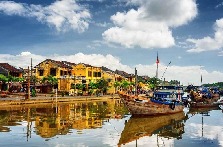 Circuito Vietnam y Tailandia de 13 días.