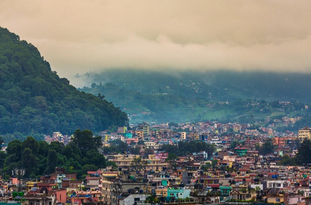 Circuito Extensión Nepal y Buthán de 9 días.