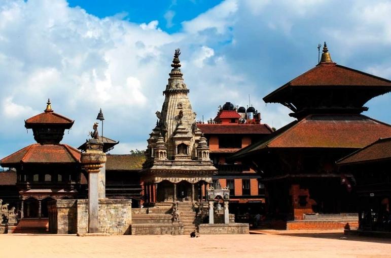 Extensión Nepal 4 días.