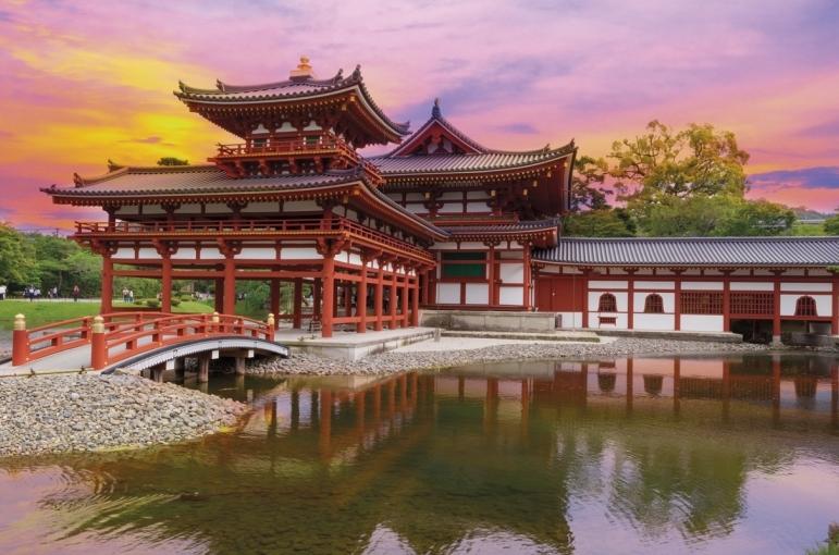 Circuito Tokio, Kioto e Hiroshima de 7 días.