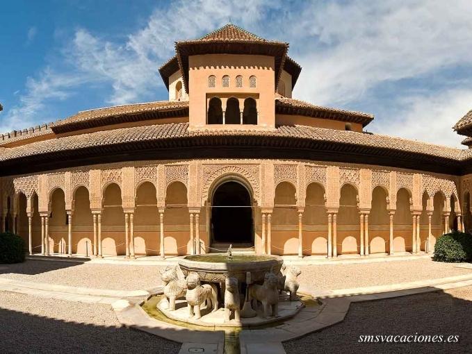 Circuito en Bus Lo mejor de Andalucía y Marruecos