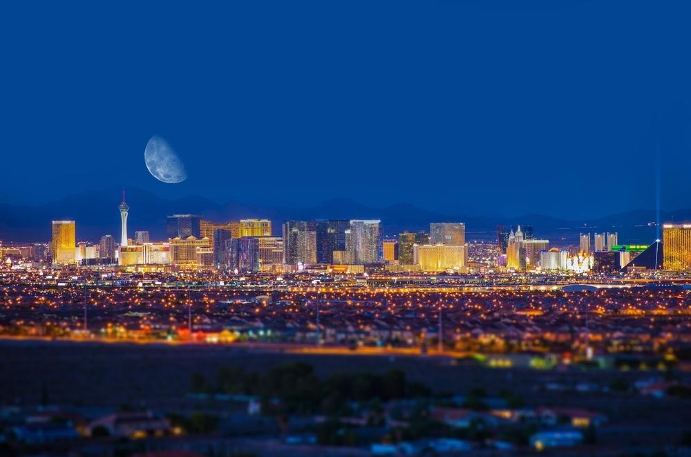 Circuito Bus Las Vegas y Gran Cañón de 4 días.