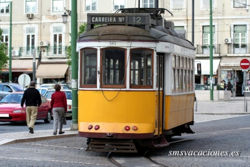 Miniescapada a Lisboa