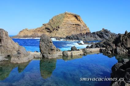 Combinado Madeira y Azores