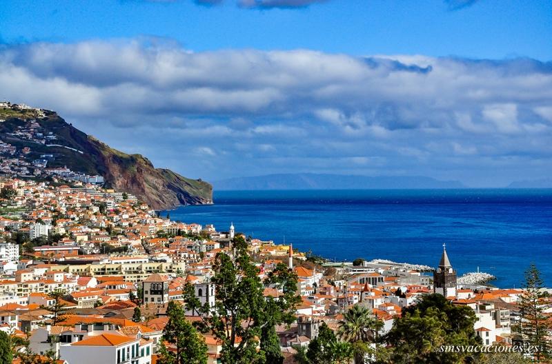 Multiaventura en Madeira
