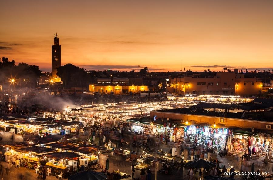 Circuito Marruecos Sur Express desde Marrakech