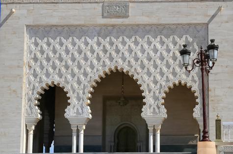 Combinado Rabat y Fez