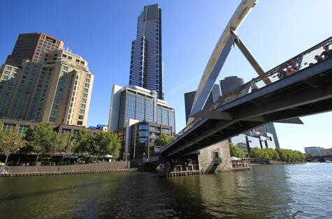Circuito Maravillas de Australia fin en Melbourne