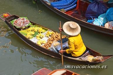 Circuito Tailandia a su alcance