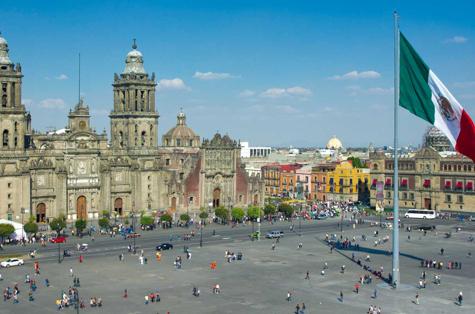 Circuito Capitales de México