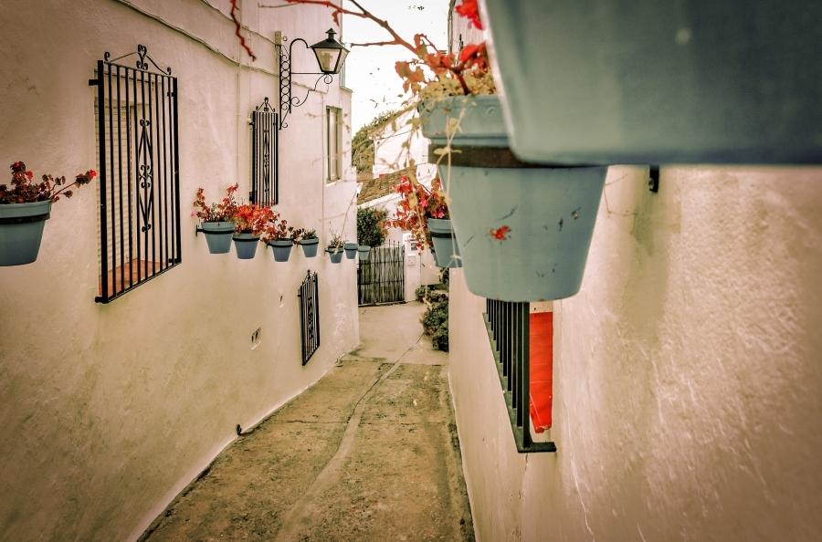 Circuito Andalucia (Sin Alhambra)