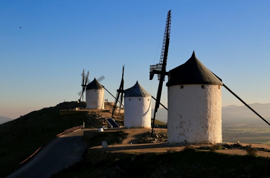 Circuito Toledo y Ruta del Quijote Semana Santa (II)
