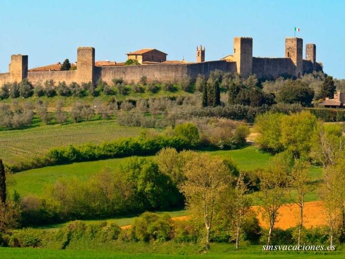 Circuito en Bus La Toscana y el Arte Italiano
