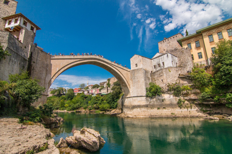 Fábulas Balcánicas: Bulgaria, Rumanía, Serbia, Bosnia y Croacia