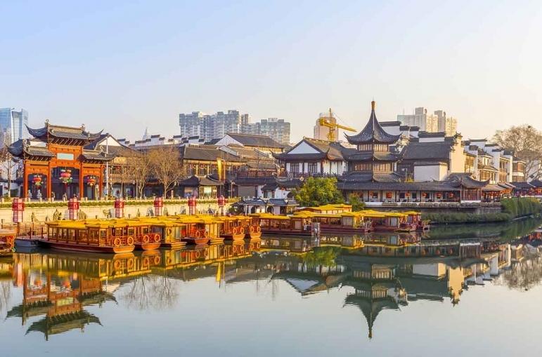 Circuito Triangulo Dorado en China y Chengdu de 12 días.