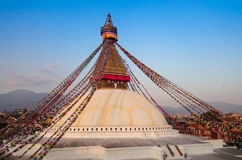 Circuito por Nepal