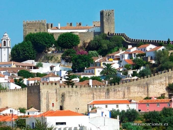 Circuito Andalucia y Portugal al completo