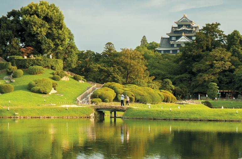 Circuito Tokio, Monte Fuji y China Clásica Express de 12 días.