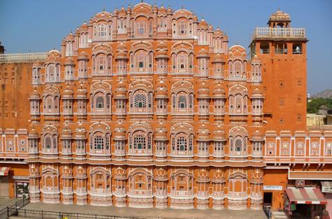Circuito Triángulo Dorado y Varanasi