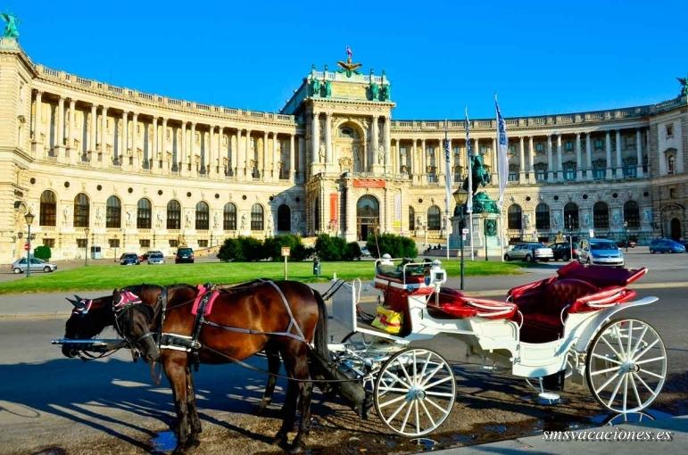Circuito Praga y Austria