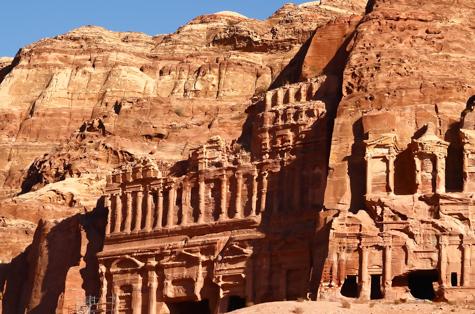 Circuito Jerusalén y Petra