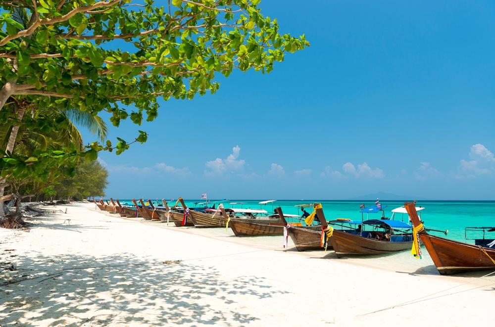 Extensión Playas de Phuket 4 días.