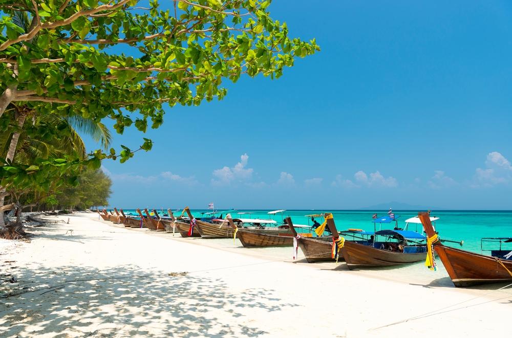 Circuito Tailandia, Bahía de Halong y Phuket de 14 días.