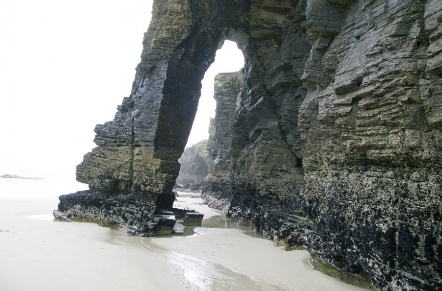 Circuito Bus Asturias Paraíso Natural y Playa de las Catedrales (III)
