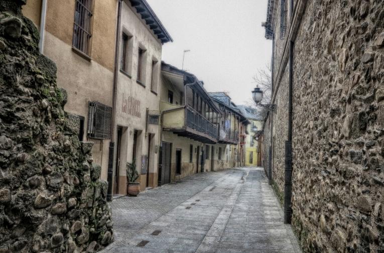 Circuito Bus Patrimonio de la Humanidad y Museos Castilla y León (I)