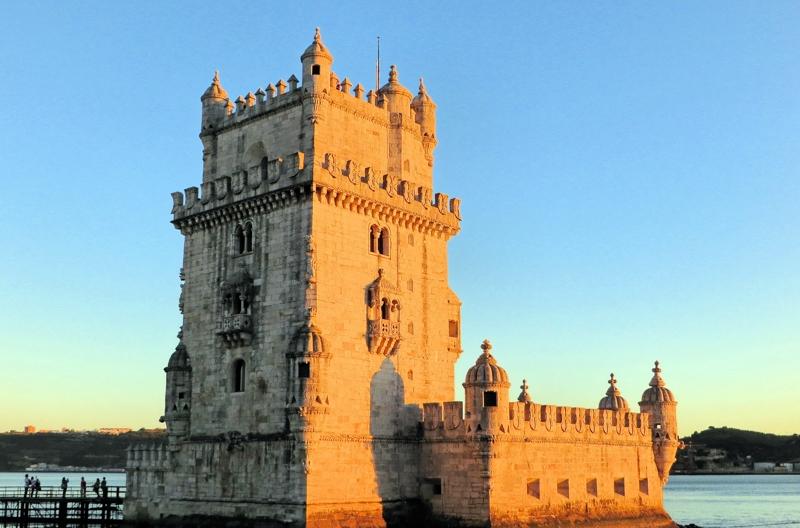 Circuito Madrid, Oporto, Lisboa fin Madrid Slow de 8 días.