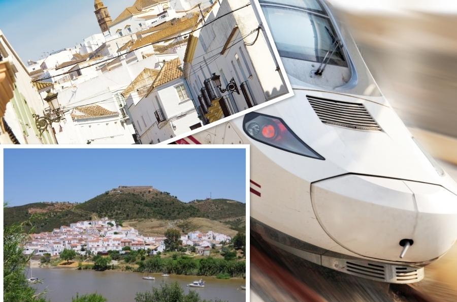 Circuito AVE Pueblos Blancos (I)