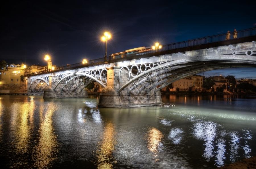 Circuito Andalucia y Portugal con Madrid - sin Alhambra