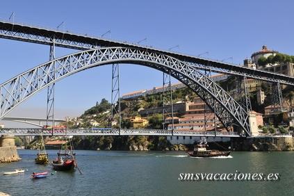 Circuito BUS Oporto y Norte de Portugal (I)
