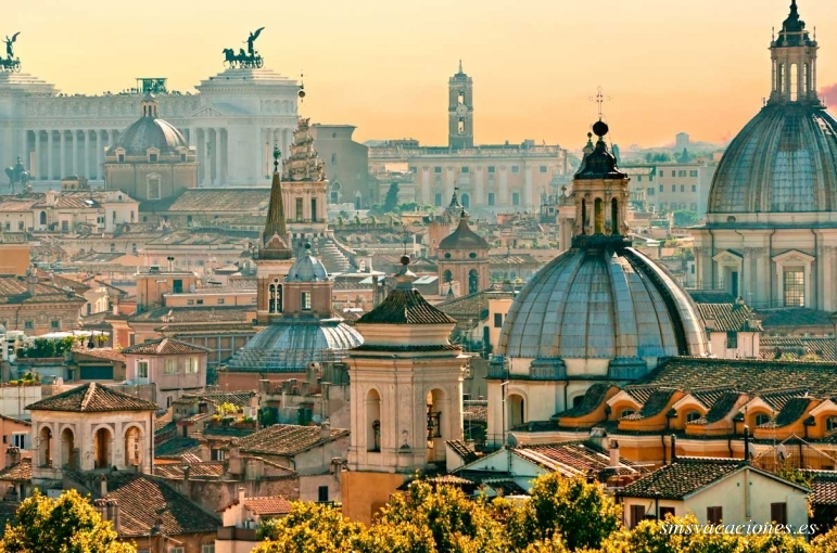 Circuito Roma