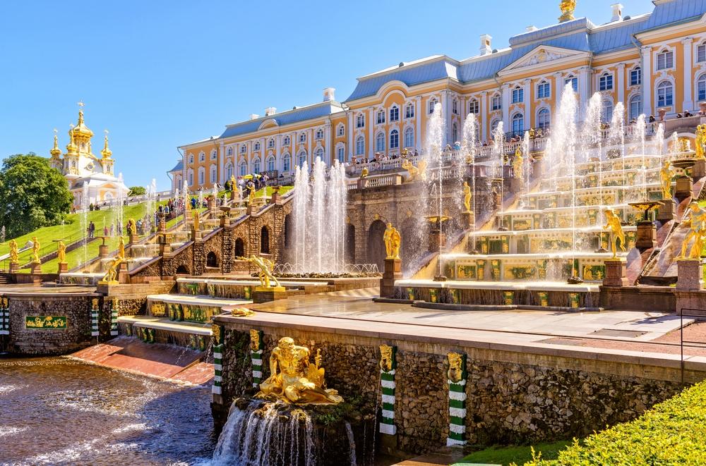Circuito San Petersburgo, Moscu y la Rusia Tartara de 10 días.