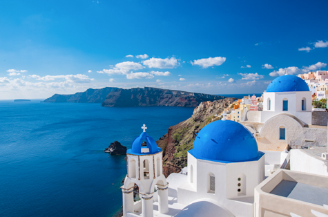 Circuito Grecia Esencial