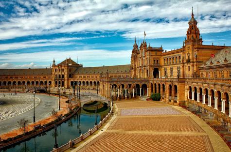 Circuito Andalucía y Marruecos sin Alhambra